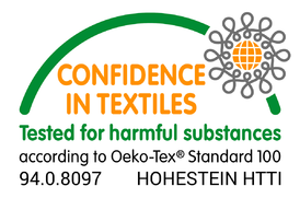 OEKO TEX - test for harmful substances